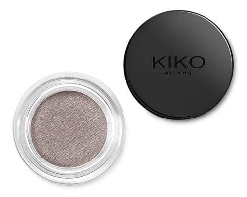 Kiko Metallic Shine Eyeshadow 3.40