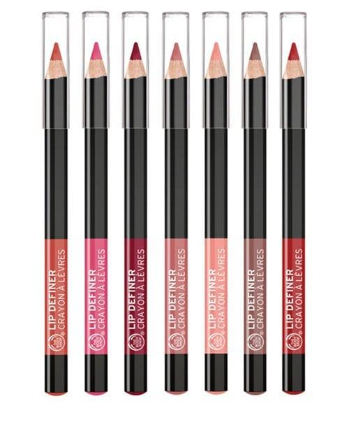 The Body Shop Lip Liner 8