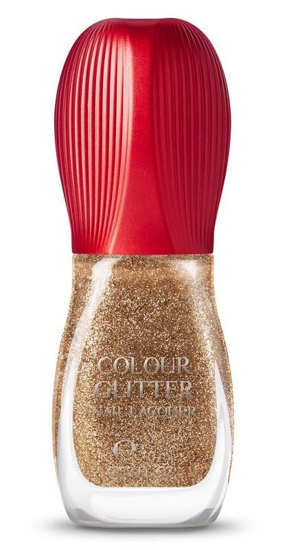 Kiko Colour Glitter Nail Lacquer 6