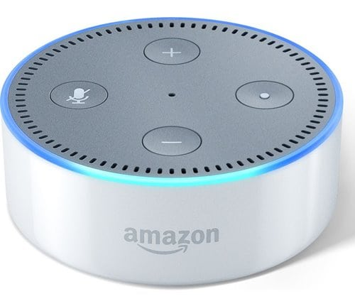 Currys Amazond Echo Dot 44.99