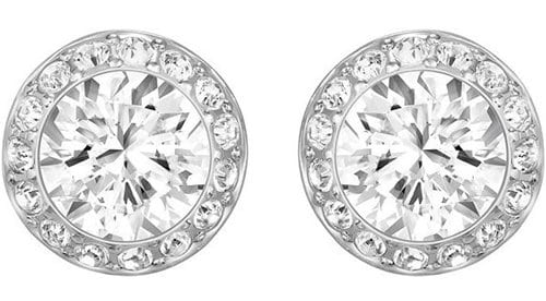 Swarovski Angelic Pierced Earrings 49