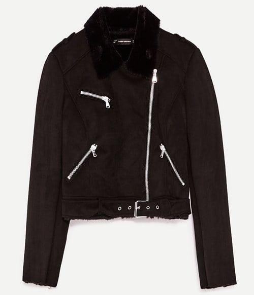 Zara Biker Jacket 59.99