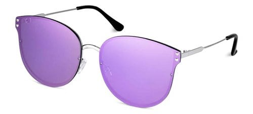 HM Mirrored lens Sunglasses 9.99