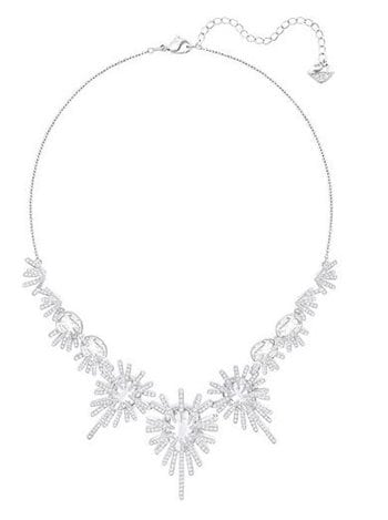 Swarovski Hippy Necklace 249.00 350x