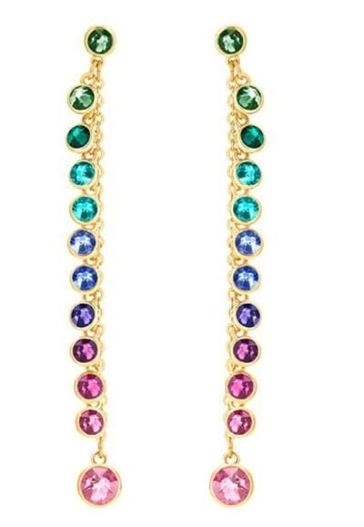 Swarovski Attract Pierced Earrings 85