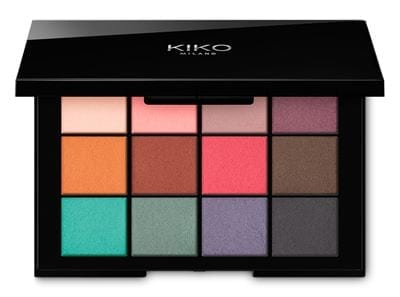 Kiko Smart Cult Eyeshadow Palette 16.90 bh