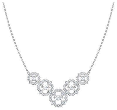 Swarovski Sparkling Dance Flower Necklace 129 bh