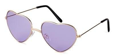 HM Heart shaped Sunglasses 5.99