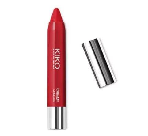 Kiko-Creamy-Lipgloss-£6.90