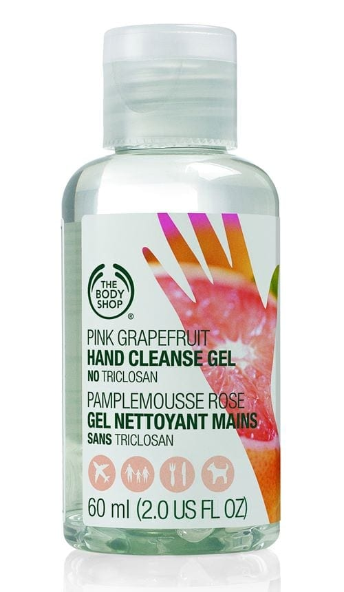 The-Body-Shop-Pink-Grapefruit-Hand-Cleanse-Gel-£2.50