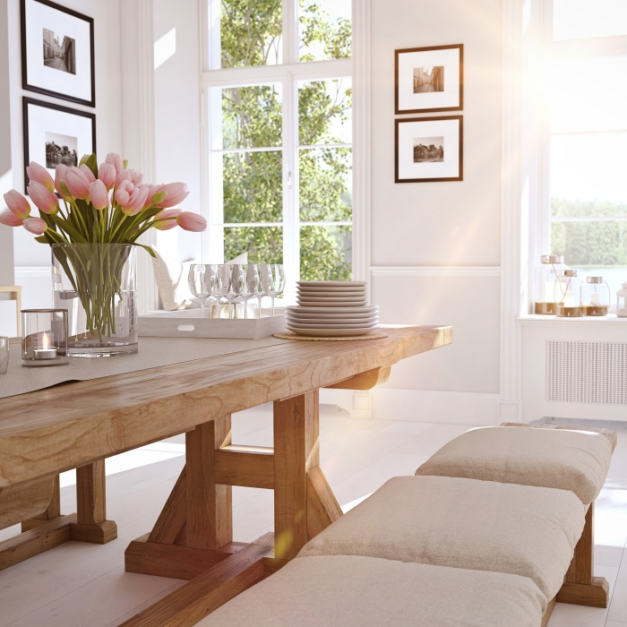 Plan Your Home Refresh for Spring