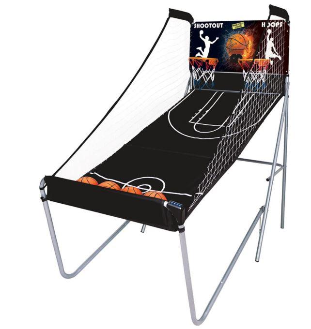 robert dyas basketball game