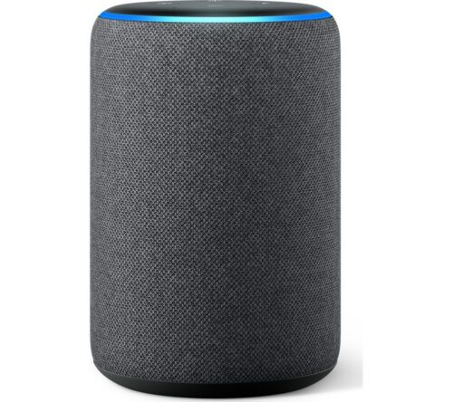 Amazon Echo (3rd Gen) - EE - See in-store for prices