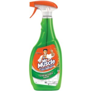 robert dyas mr muscle advanced power window and glass spray